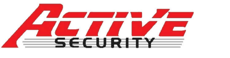 Active Security | Professionally installed security systems